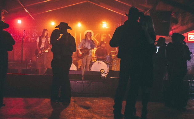 Whiskey Myers Receives Massive Boost After