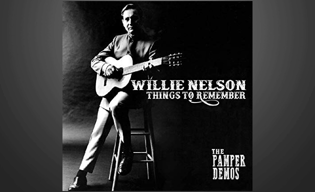 Once is enough willie nelson