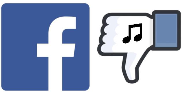 Facebook Saving Country Music