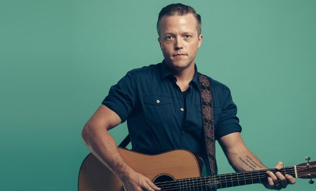 Jason Isbell Surprises Continental Club In Austin Sits In