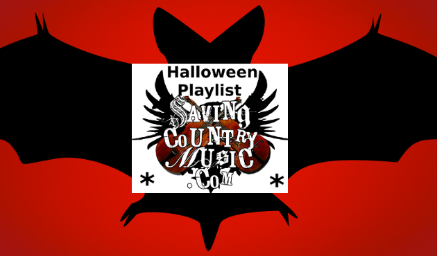 Saving Country Music's 2018 Halloween Playlist | Saving