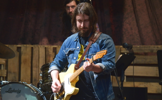 Dave Cobb Signs with Creative Artists Agency (CAA) | Saving
