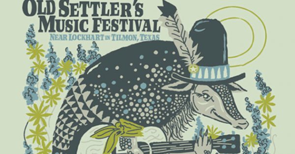 Old Settlers Music Festival Announces Initial 2019 Lineup ...