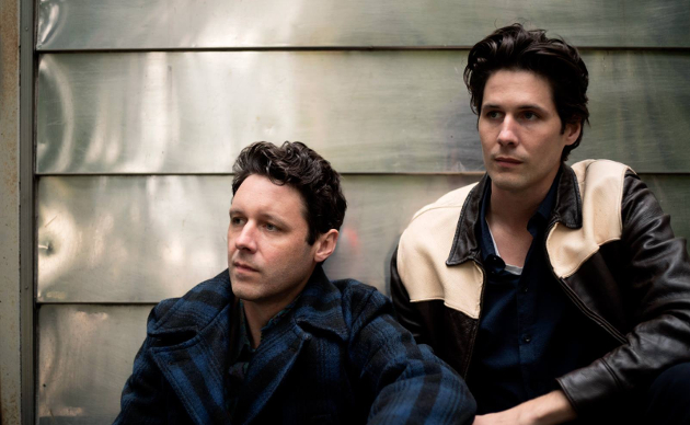 Album Review The Cactus Blossoms Easy Way Saving Country Music