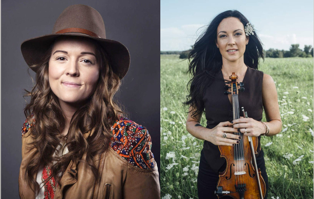 UPDATED: 'Highwomen' Supergroup with Brandi Carlile & Amanda