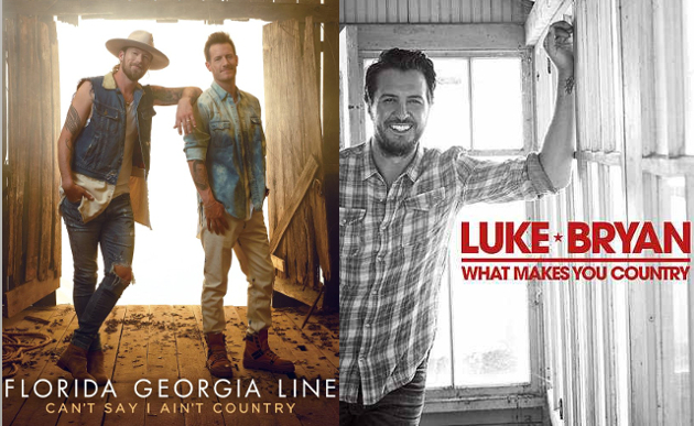 Country Music's Next Bad Trend: Songs About Being Country