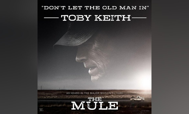 Toby Keiths Dont Let The Old Man In Saving Country Music