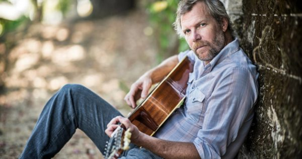 "Album Review – Tim Bluhm's ""Sorta Surviving"""