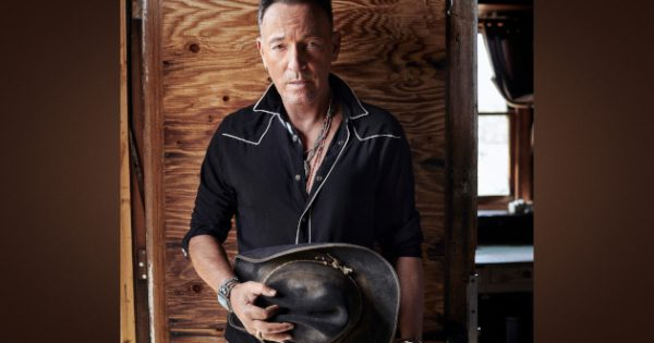 """Bruce Springsteen Drops Sublime Country Song """"Hello Sunshine"""""""