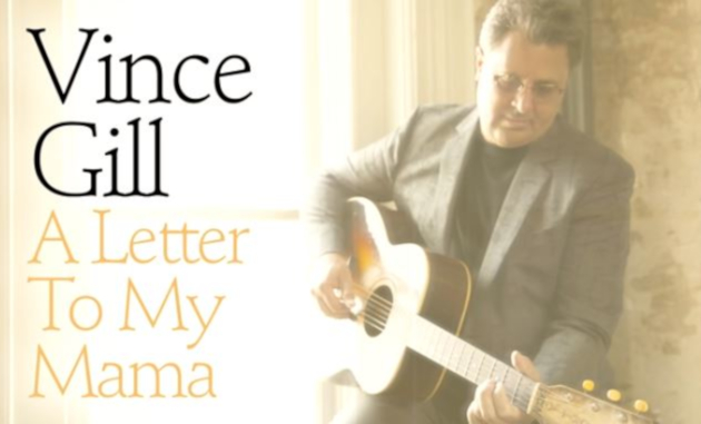 Vince Gill | Saving Country Music