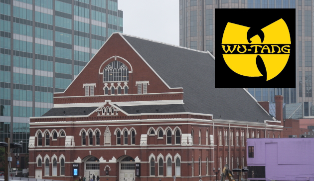baa30ebca On Sunday night (6-9), legendary hip-hop outfit The Wu-Tang Clan made a  stop at the Ryman Auditorium as part of their 25th Anniversary tour for a  sold-out ...