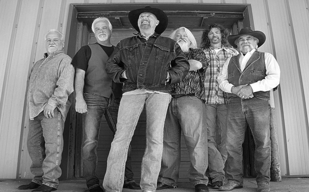 Confederate Railroad Gets Dixie Chick'd from Fair Because of Name