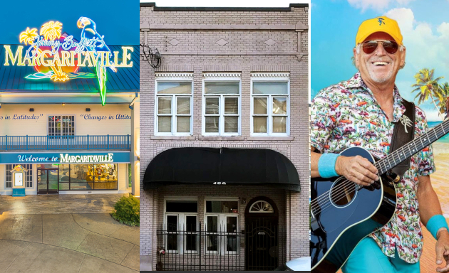 Jimmy Buffett Should Step In to Save Historic Country Music Landmark