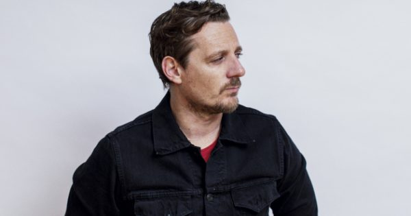 Sturgill Simpson's New Album Doesn't Belong on Country Charts