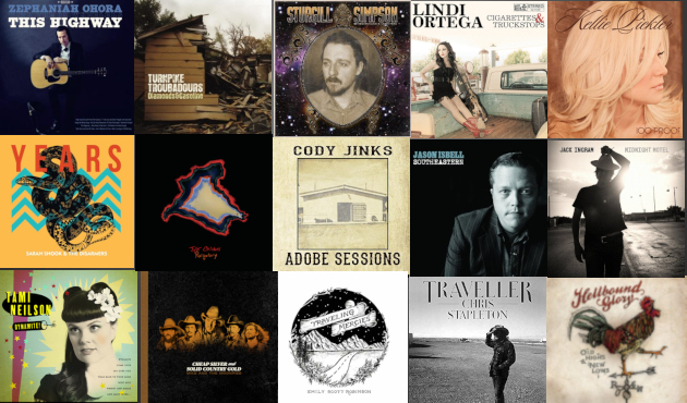 Best Country Albums 2021 The Greatest Country Albums of the Decade (2010 2019) | Saving