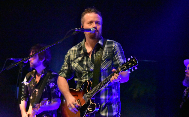 Song Review Jason Isbell The 400 Unit Be Afraid Saving Country Music