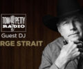 george-strait-tom-petty-guest-dj