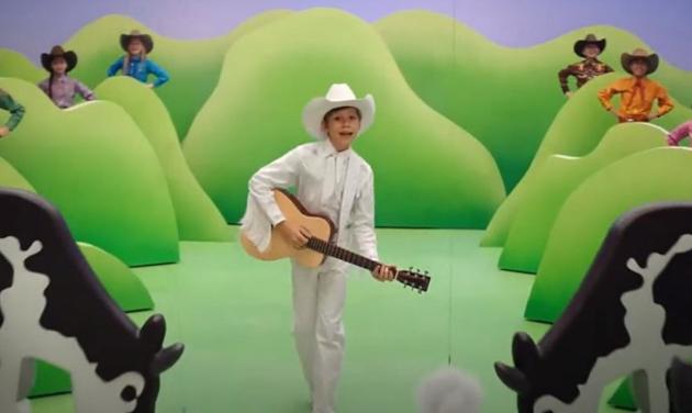 Mason Ramsey Farts Burger King Gaming The American Mind Saving Country Music