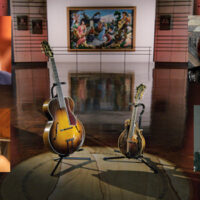 country-hall-of-fame-instruments-musicians