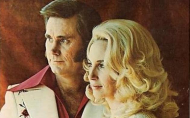 George & Tammy - Paramount Network