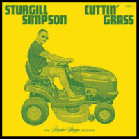 sturgill-simpson-cuttin-grass-vol-1